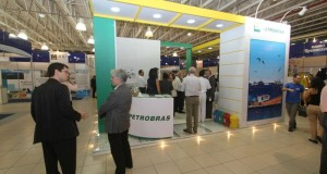 Petrobras participa da Protection Offshore 2012
