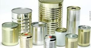 Sustentabilidade da lata de aço