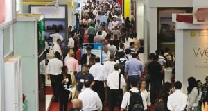 Brasil Offshore 2013 atingiu R$ 500 milhões em negócios