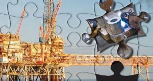 Soluções para a indústria  de óleo e gás