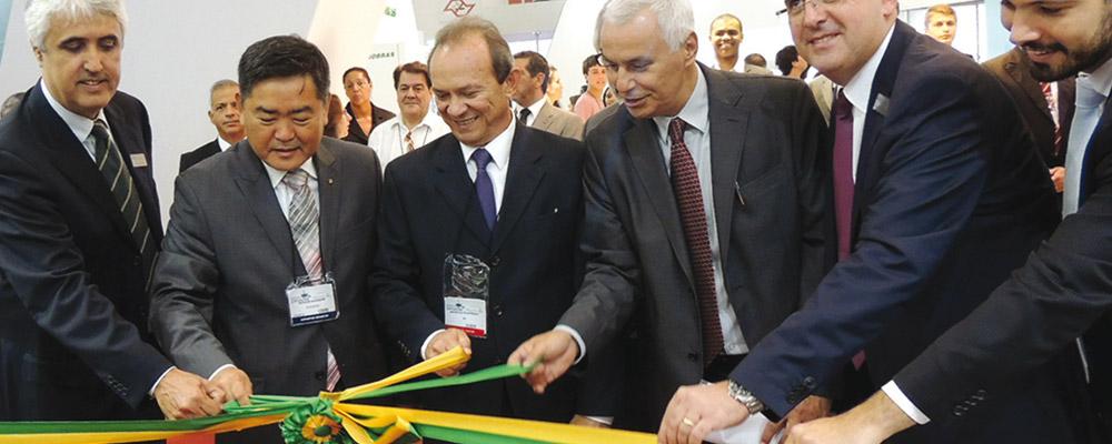 Santos Offshore cresce 20% em relação a sua última edição