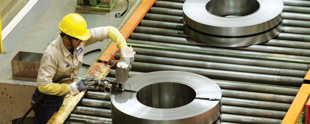 PAC para Indústria Produtiva