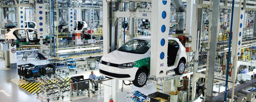 Boas expectativas para o setor automobilístico e autopeças
