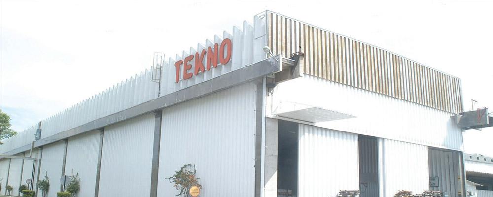 Tekno comemora 75 anos