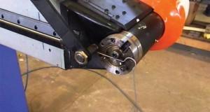 Máquina Dobradeira de Arames 3D