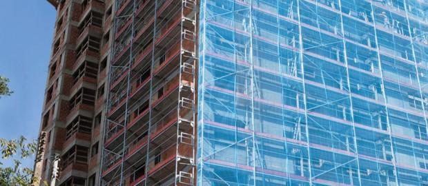 O aço na construção civil
