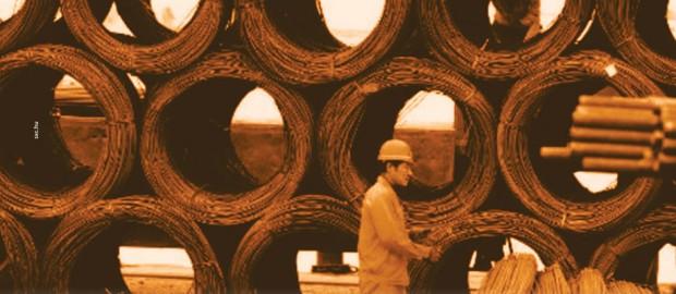 Produção e importações são afetadas pela crise econômica