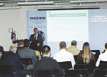 Tubotech e Wire reúnem tecnologia e conhecimento
