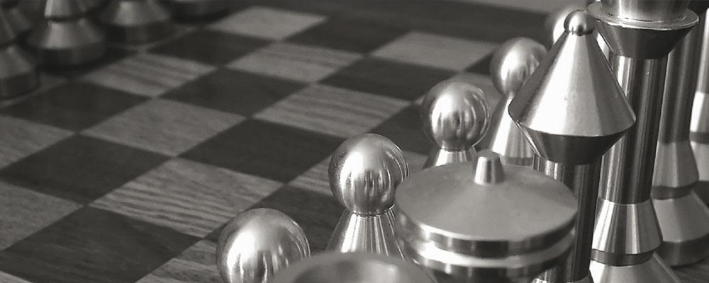 Os ingredientes para uma transformação estratégica
