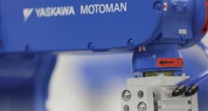 Yaskawa Motoman busca liderança no mercado