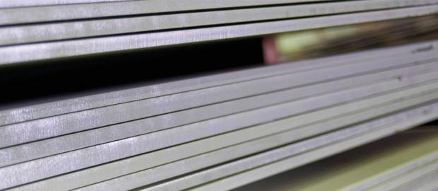 NLMK South America conta com chapas de aço de alta resistência