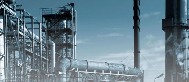 Segurança e Riscos nas indústrias