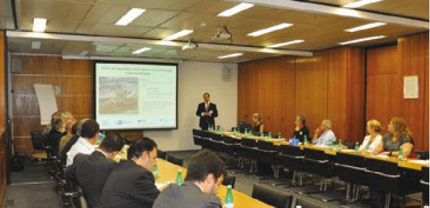 Câmara promove primeiro evento para discutir os desafios do setor