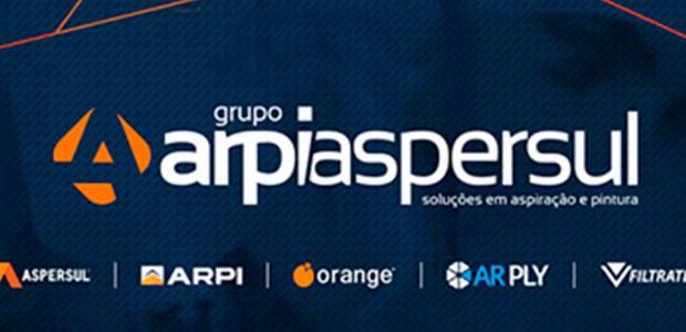 Grupo Arpiaspersul distribui tecnologia exclusiva