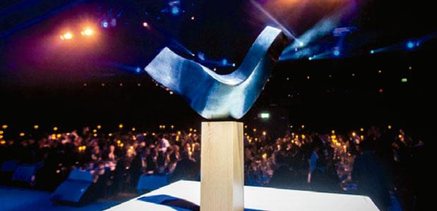 Swedish Steel Prize será em maio de 2017