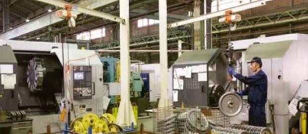 CranesService expõe sistemas de movimentação de materiais