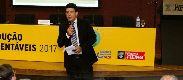 Programa socioambiental Usiminas é premiado em evento da FIEMG