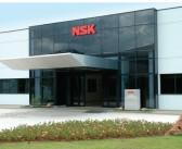 NSK Brasil muda para Suzano
