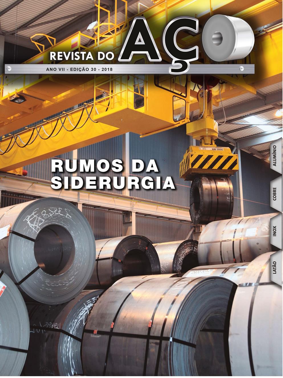 Revista do Aço - Edição 30