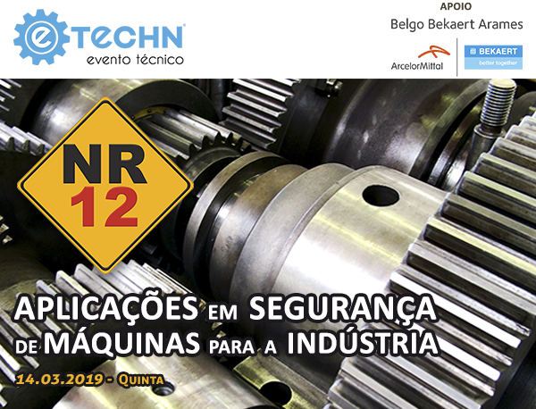 Techn - Evento Técnico