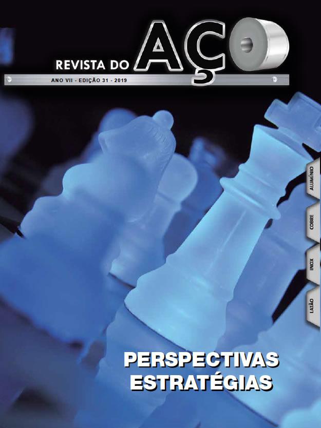 Revista do Aço - Edição 31