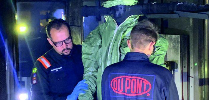 Dupont Lança Vestimentas de Proteção Inovadoras