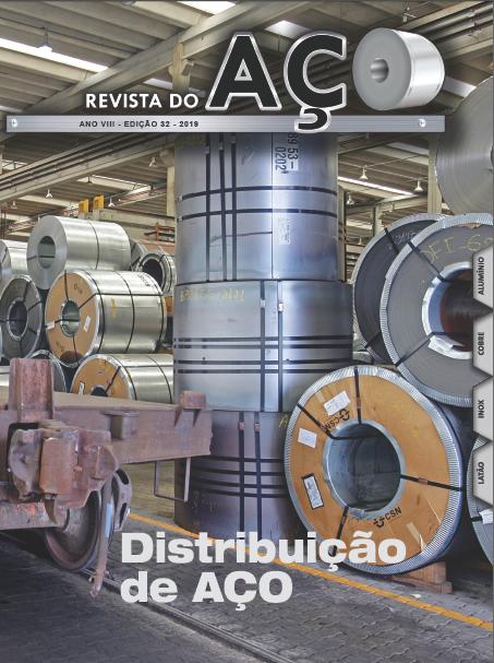Revista do Aço - Edição 32