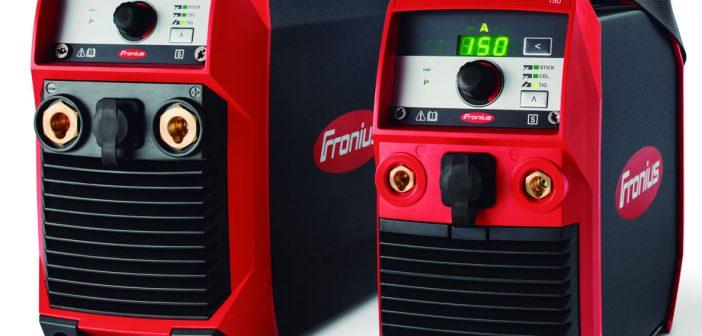 Fronius Disponibiliza Produto de Soldagem para Empreendedores