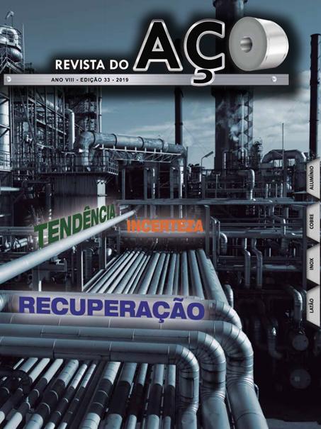 Revista do Aço 33