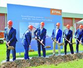 STIHL Inicia Ampliação da Fábrica Brasileira em Cerimônia com o Governador do RS