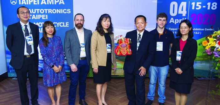 Indústria de Autopeças de Taiwan já está Preparada para Atender o Setor Automotivo do Futuro