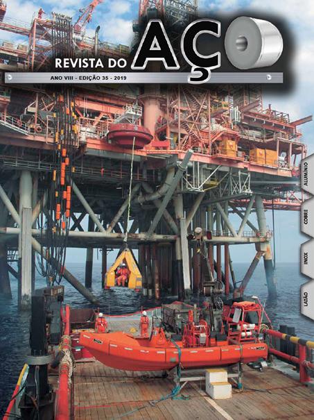 Revista do Aço - Edição 35