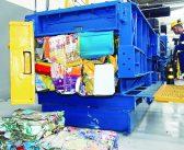 Prolata recicla mais de 8 mil toneladas de aço em 2019