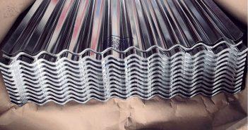 ABNT e ABCEM promovem a qualidade de telhas de aço