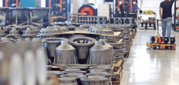 Indústrias com produto nacional têm vantagem em meio à crise