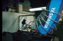 Formtap adquire sete robôs da Yaskawa Motoman do Brasil