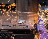 Forte Impacto nos Investimentos Industriais