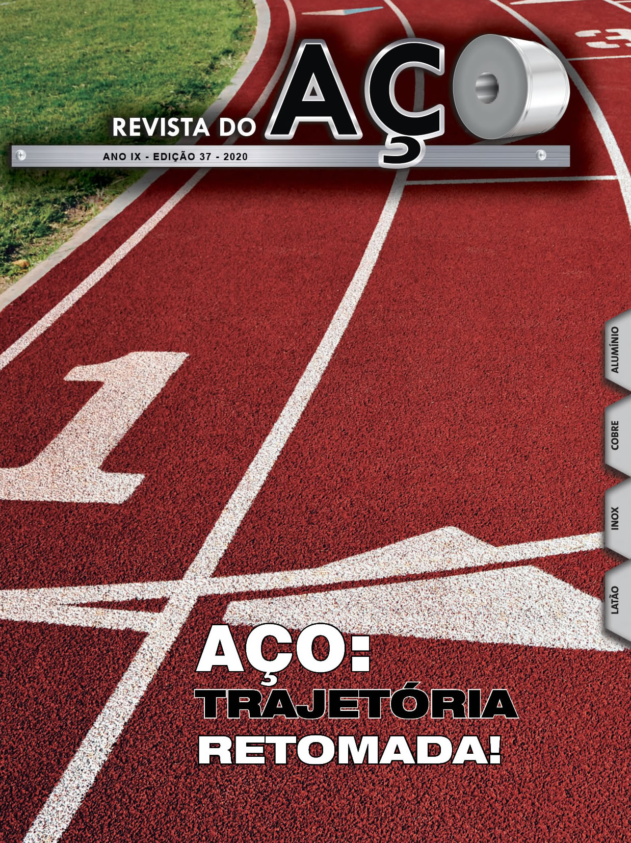 Revista do AÇO - Edição 37