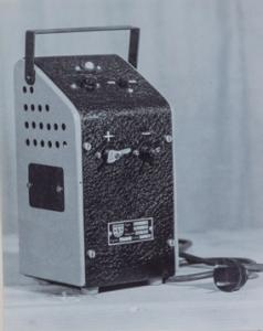 FRONIUS INST um dos primeiros sistemas de carregamento de baterias