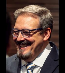 Ricardo Martins é presidente do Sicetel−Abimetal