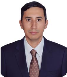 Héctor Muñoz - Nexa Resources (Associada do ICZ Instituto Metais Não Ferrosos)