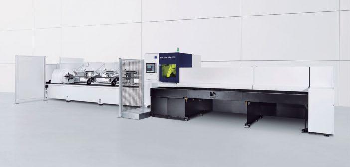 Corte de tubo a laser para iniciantes e especialistas