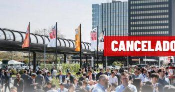 Covid-19: fios e tubos e VALVE WORLD EXPO 2020 cancelados