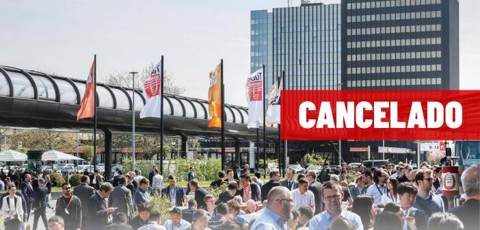 Covid-19: fios e tubos e VALVE WORLD EXPO 2020 cancelados.