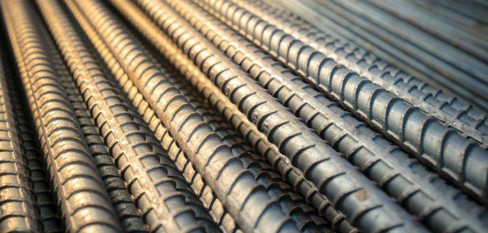 Futuros do aço na China sobem com cancelamento de rebate em tarifa de exportação
